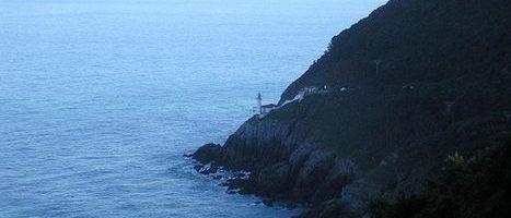 Faro del Pescador. Santoña