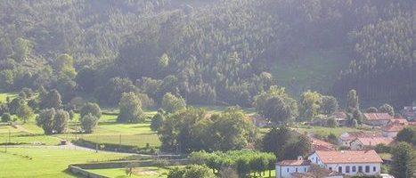 Finca Villa Abarca - El rincón de Hazas